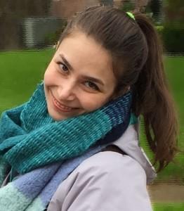 Sahar Andalib