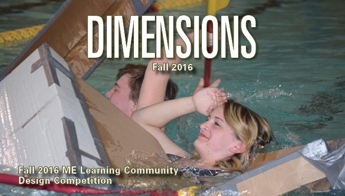 Dimensions Fall 2016
