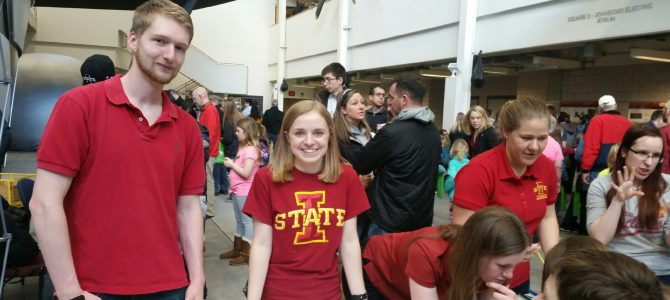 March 30, 2019: 3rd Annual STEM Fest